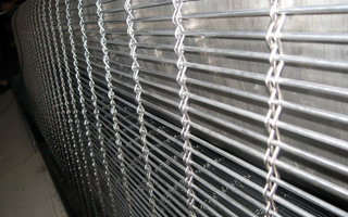 decorative wire mesh constructional wire mesh is mostly made of stainless steel or brass or phosphor bronze for further information or business inquiry - Decorative Wire Mesh