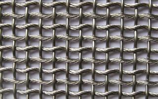 Decorative Wire Mesh : Anping County Xinhai Wire Mesh Group Co., Ltd.
